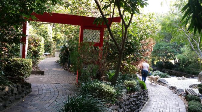Japanese Gardens, Bundaberg